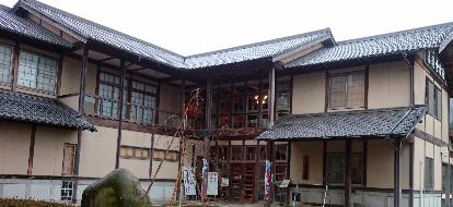 新春企画「朝倉いにしへの記憶」絵画展