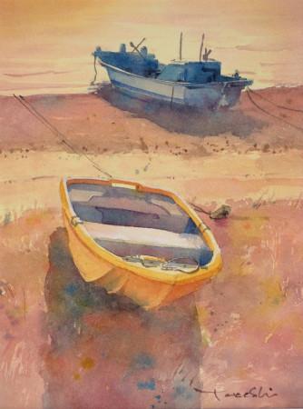 二隻の舟 白形毅史