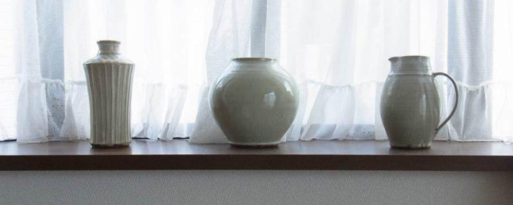 砥部焼き ひろき窯 多川ひろき 作陶展