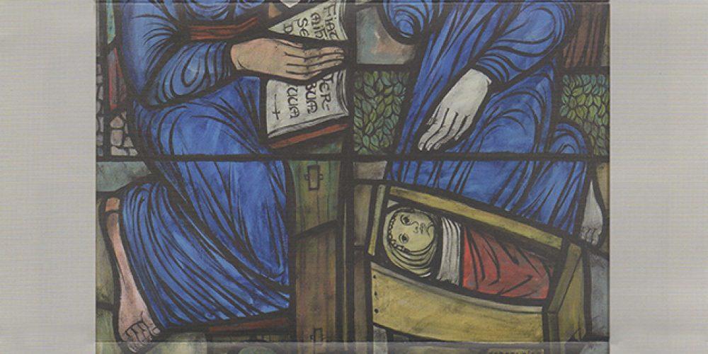 アルベルト カルペンティール展 神と芸術との対話