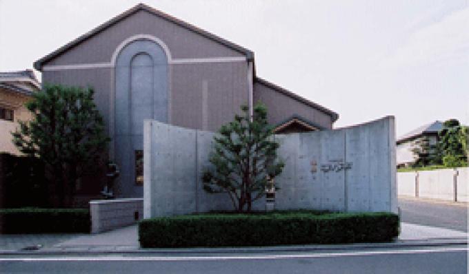 乗松巖記念館エスパス21